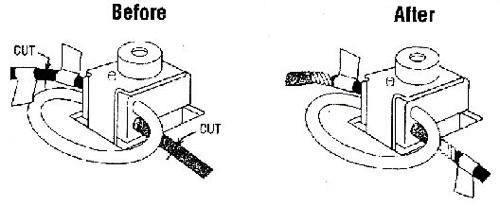 auto gauge wiring diagram tachometer wiring diagram and hernes sel tachometer wiring diagrams nilza