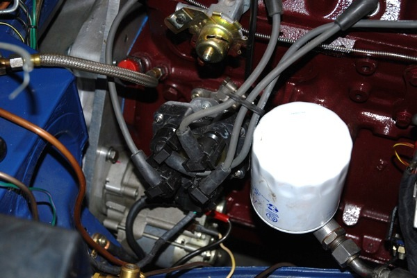mgb engine wiring megajolt installation on an mgb how to library the mg 1978 mgb dashboard wiring