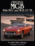 Clausager Original MGB Book