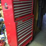 16 drawer chest from Harbor Freight My initial im
