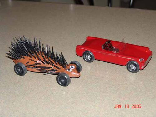 Pinewood Derby Mg Mgb Gt Forum Mg Experience Forums The