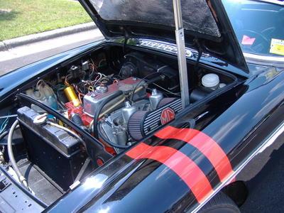 MG Engine photos... (Page 2) : MGB & GT Forum : MG ...