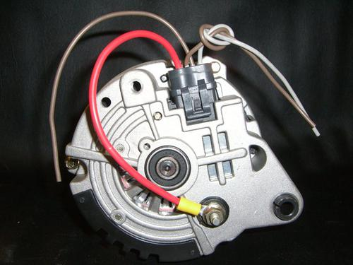 ignition light stays on page 2 mgb amp gt forum mg delco remy alternator wiring diagram 07 volvo