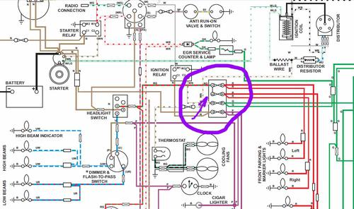 MGB wiring mgb gt wiring diagram diagram wiring diagrams for diy car repairs 1979 mgb fuse box at bayanpartner.co