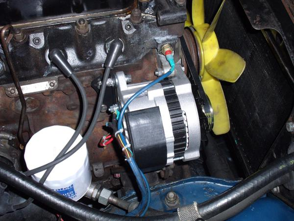 77 mgb alternator replacement. : mgb & gt forum : mg experience forums :  the mg experience  the mg experience