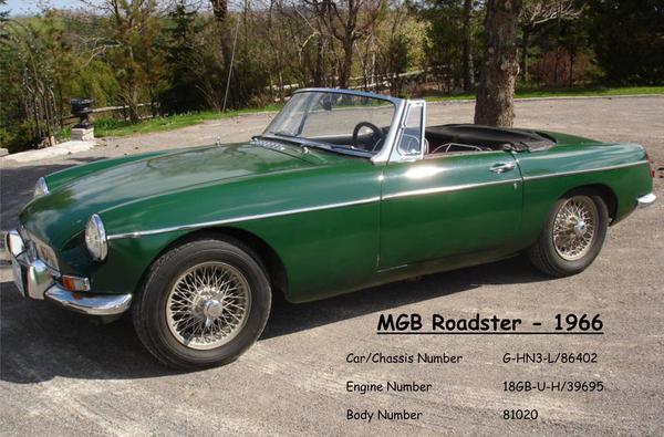 Gear box transplant 1966 MGB : MGB & GT Forum : MG