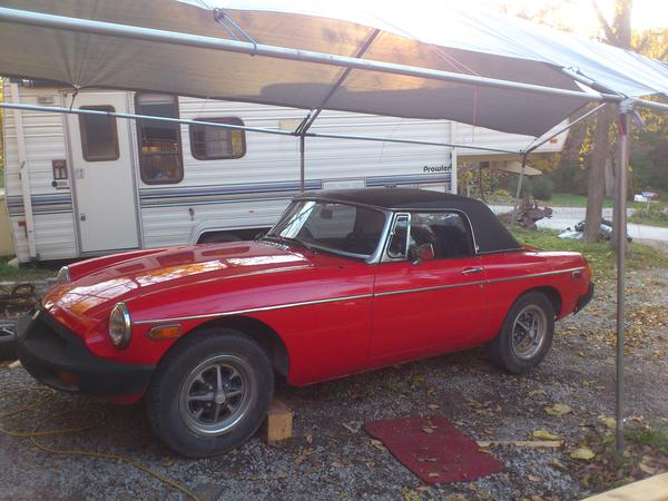 body kits : MGB & GT Forum : MG Experience Forums : The MG Experience