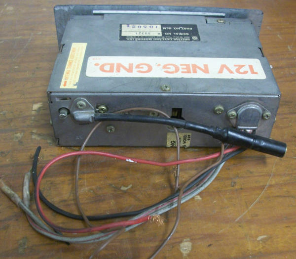 Sensational Bl Am Fm Radio Wiring Bl Part 105021 Mgb Gt Forum Mg Wiring Digital Resources Spoatbouhousnl