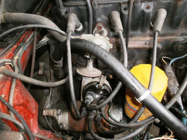 P2230015 distributor and coil confusion mgb & gt forum mg experience 1980 mgb distributor wiring at edmiracle.co