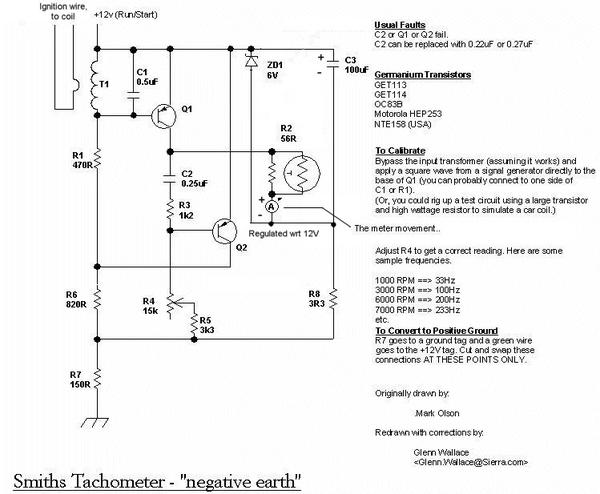 motorola tach wiring diagram   28 wiring diagram images