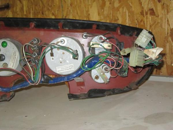 Wiring harness dash routing : MGB & GT Forum : MG Experience Forums : The MG  ExperienceThe MG Experience