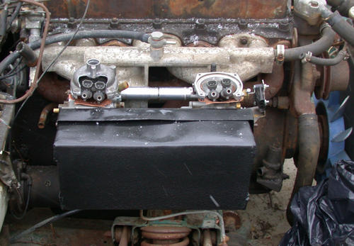 TBI fuel Injection : MGB & GT Forum : MG Experience Forums