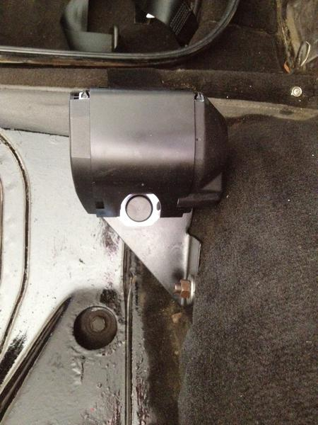 Three point retractable seat belt: mgb & gt forum: mg experience.