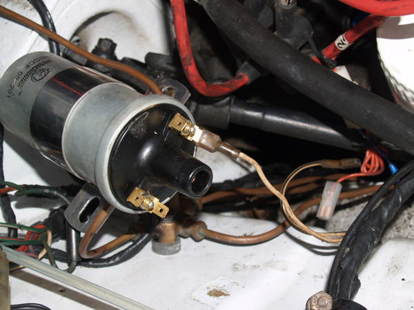 coil distributor wiring mgb \u0026 gt forum mg experience electronic ignition coil wiring diagram mgb ignition coil wiring wiring