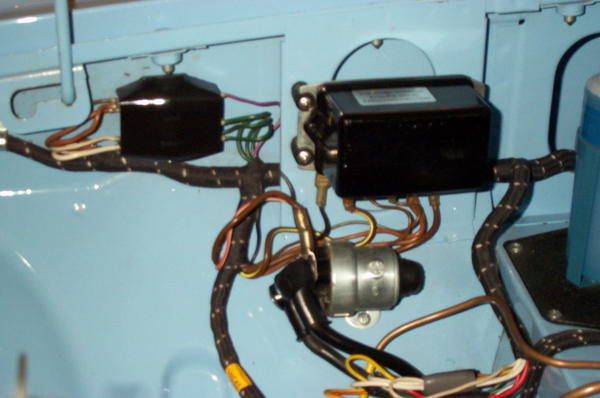 Mgb Push Button Starter Solenoid Wiring Pic Needed