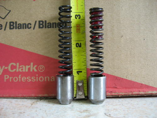 Uprated oil pressure relief valve issues : MGB & GT Forum