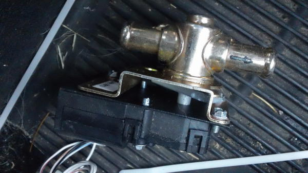 4 Way Valve For Heater Box Supply Mgb Amp Gt Forum Mg