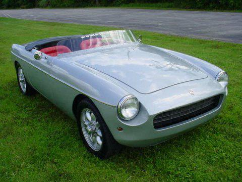 Chip Foose Mgb Mgb Gt Forum Mg Experience Forums The Mg