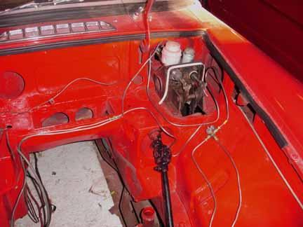 1969 mgb brake line routing diagram electrical drawing 67 camaro headlight switch wiring diagram #5