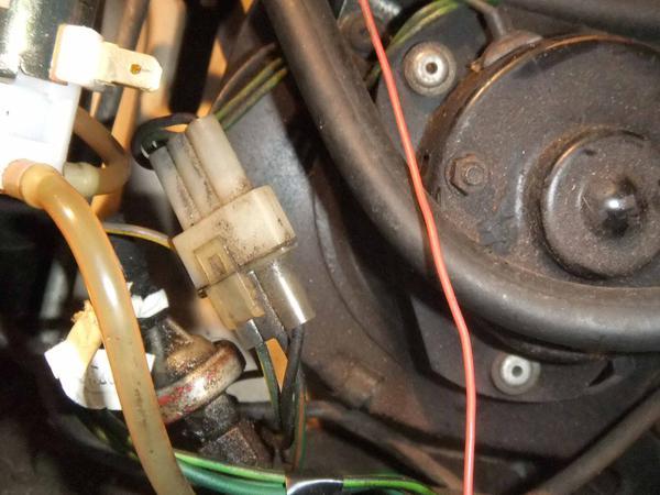 wiring harness question  heater blower motor mgb  u0026 gt