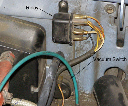 vacuum switch for an od 2 types mgb gt forum mg. Black Bedroom Furniture Sets. Home Design Ideas