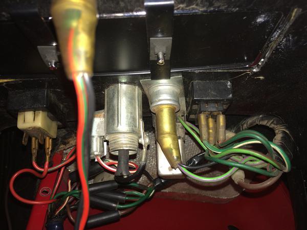 mgb hazard switch wiring automotive hazard switch wiring diagram free download 68 mgb hazard switch wiring?????? : mgb & gt forum : mg ...