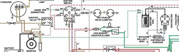 Wiring Aftermarket Starter In A 77    Mgb  U0026 Gt Forum   Mg Experience Forums   The Mg Experience