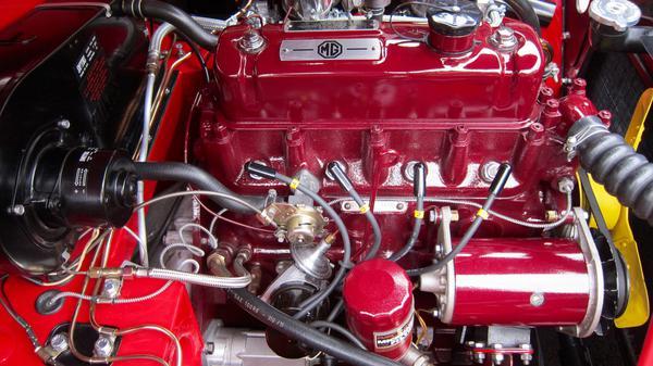 Distributore Cap clip x 2 per Lucas 45D DISTR su MGBGT MGB Roadster 1974-on