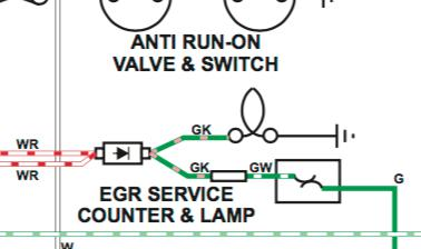 help with wiring diagram symbols mgb gt forum mg experience forums the mg experience
