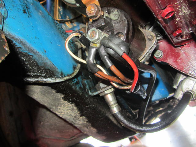 1978 1500 Ignition Wiring Mg Midget Forum Mg Experience