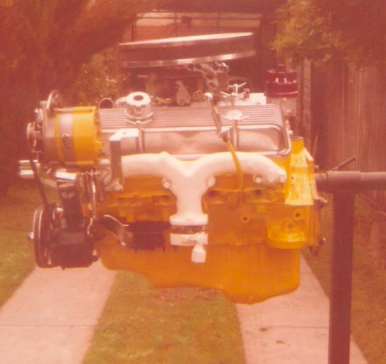 My Chev motor.jpg