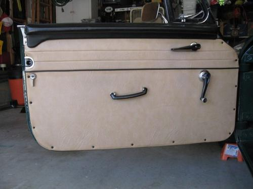DoorPanel64MGB 001.jpg & 62-69 door panel pics needed : MGB u0026 GT Forum : MG Experience Forums ...