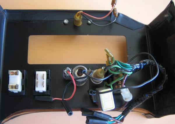 1970 console wiring- MOSTLY SOLVED : MGB & GT Forum : MG Experience Forums  : The MG ExperienceThe MG Experience