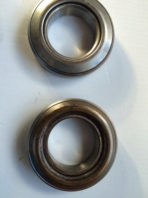 Made in China SKF bearings : MGB & GT Forum : MG Experience Forums