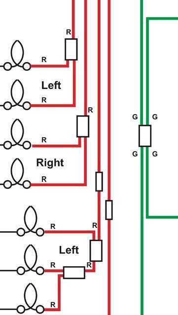 Advance Auto Wire Diagram Legend   Mgb  U0026 Gt Forum   Mg