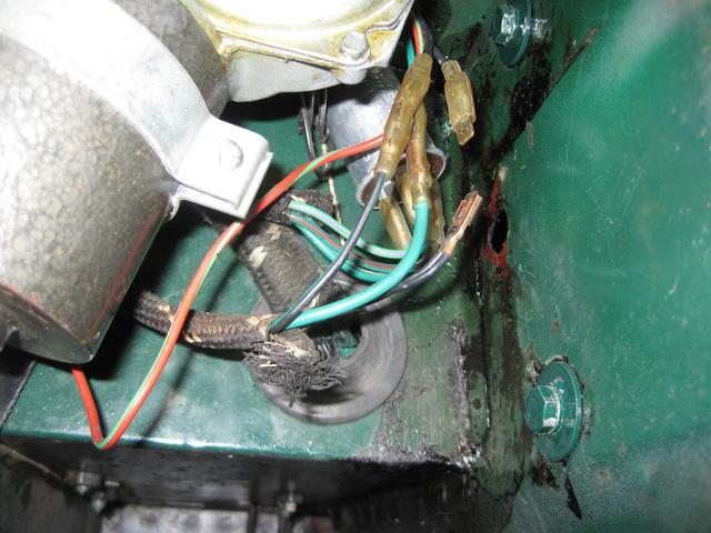 67 Mgb Gt Wiper Wiring Question   Mgb  U0026 Gt Forum   Mg