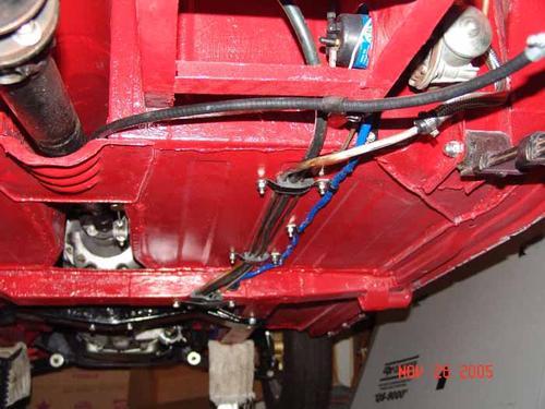 austin mini cooper wiring diagram image 10