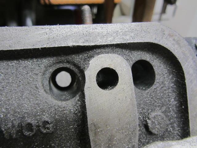 MGB enlarged pushrod holes 004.JPG