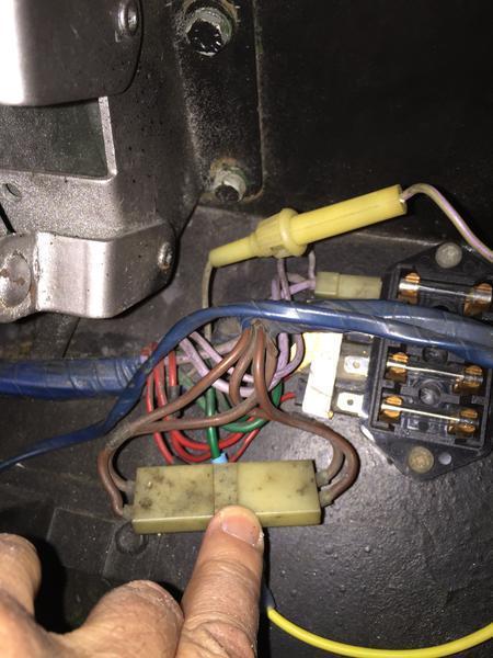 Electrical Part Identification Needed   Mgb  U0026 Gt Forum