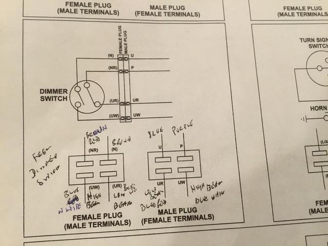 mgc wiring schematic advanced auto wire problem mgb   gt forum mg experience forums  advanced auto wire problem mgb   gt