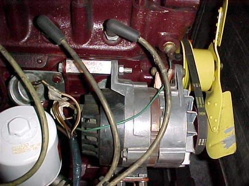 Marvelous Mgb Engine Wiring Basic Electronics Wiring Diagram Wiring 101 Capemaxxcnl