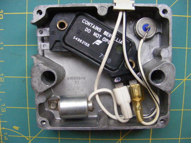 Ignition Coil Question   Mgb  U0026 Gt Forum   Mg Experience