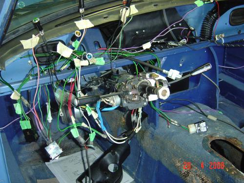 mgb wiring harness mgb gt forum mg experience forums the mg rh mgexp com mgb wiring harness replacement mgb wiring harness from american auto wire