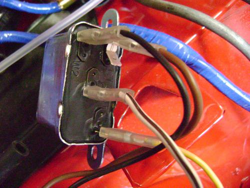 Swell Wiring Starter Relay Mgb Gt Forum Mg Experience Forums The Wiring Digital Resources Bemuashebarightsorg