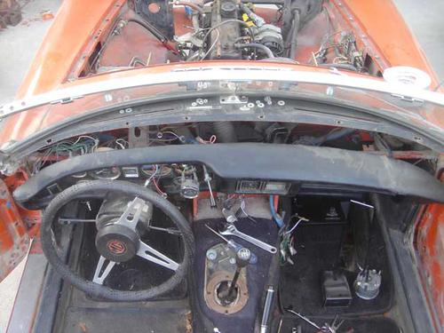 newer dash in midget