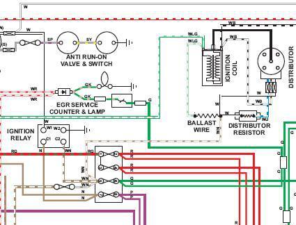 1976 Mgb Electronic Ignition System Wiring Diagram 1976 Wiring – Mgb Wiring Diagram
