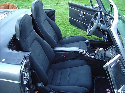 Join told mg midget 914 seats apologise