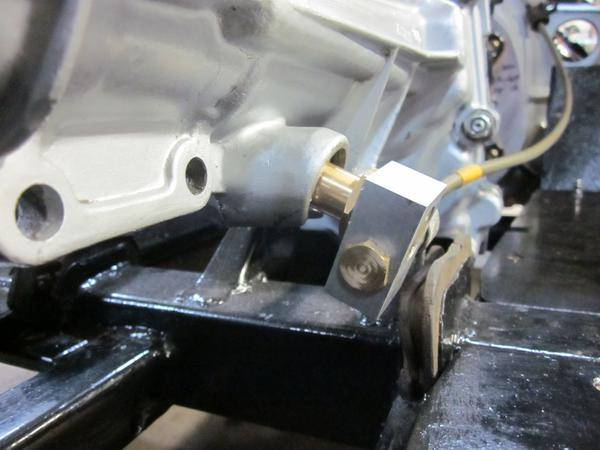 MG-A Transmission conversion to 5 speed : MGA Forum : MG