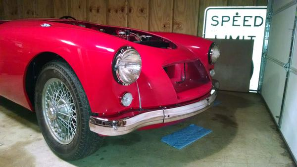 installing wiring harness mga forum mg experience forums image jpg