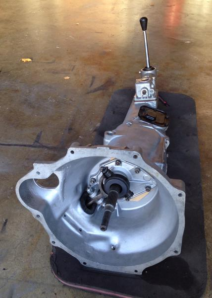 MGA vs  MGB Gearbox Clutch Forks : MGA Forum : MG Experience